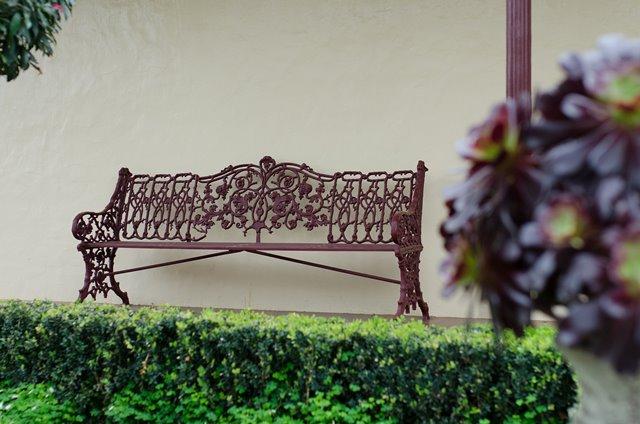 bench seat web